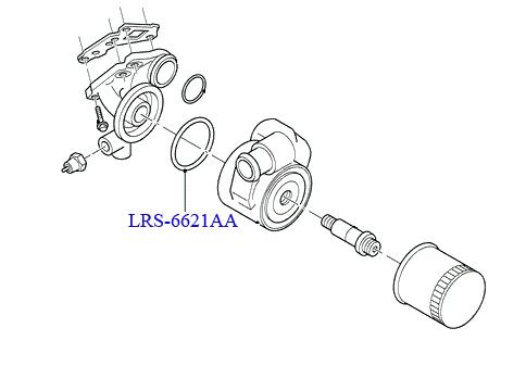 04 4 6 Oil Filter Adapter, 04, Free Engine Image For User