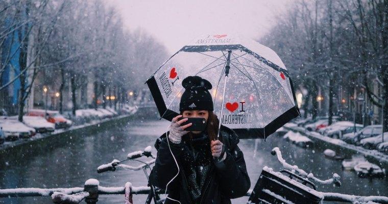 歐洲十日遊日記|Day2,水壩廣場閒晃、荷蘭市區溜冰超好玩