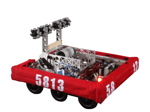 small resolution of goatnado is 5813 s robot for the 2016 first stronghold challenge this season was a big success for 5813 we were semifinalists at the wpi and unh district