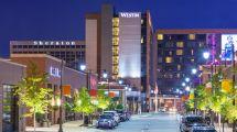 Sheraton Hotel Birmingham Alabama