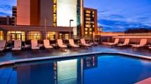 Birmingham Hotel Features Sheraton