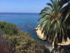 58GradNord - USA Roadtrip La Jolla und San Diego