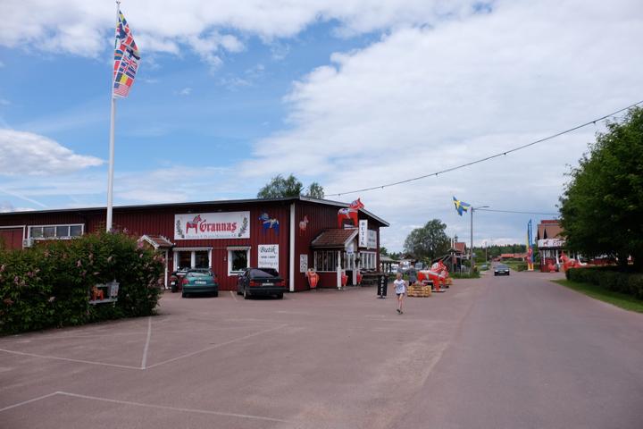 58GradNord - Dalarna Nusnäs
