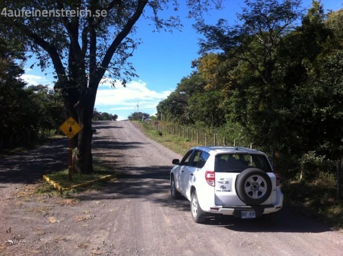 4x4 Roadtrip