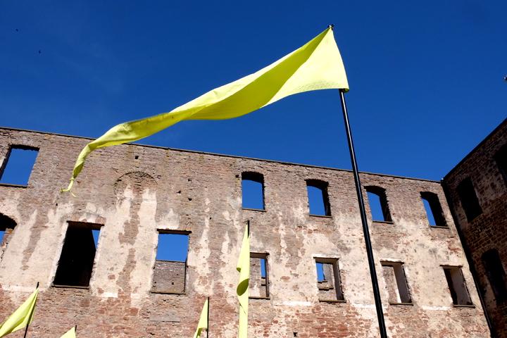 58 Grad Nord - Fotoparade Halbjahr in Bildern - Borgholm Slott