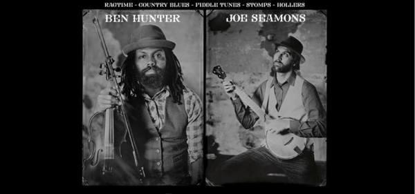 Hunter & Seamons