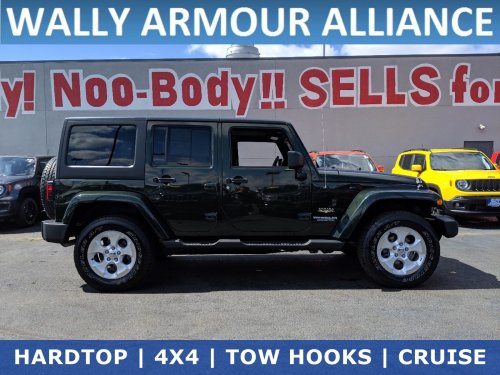 small resolution of pre owned 2011 jeep wrangler unlimited sahara