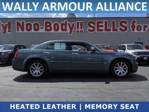 small resolution of pre owned 2005 chrysler 300 300c