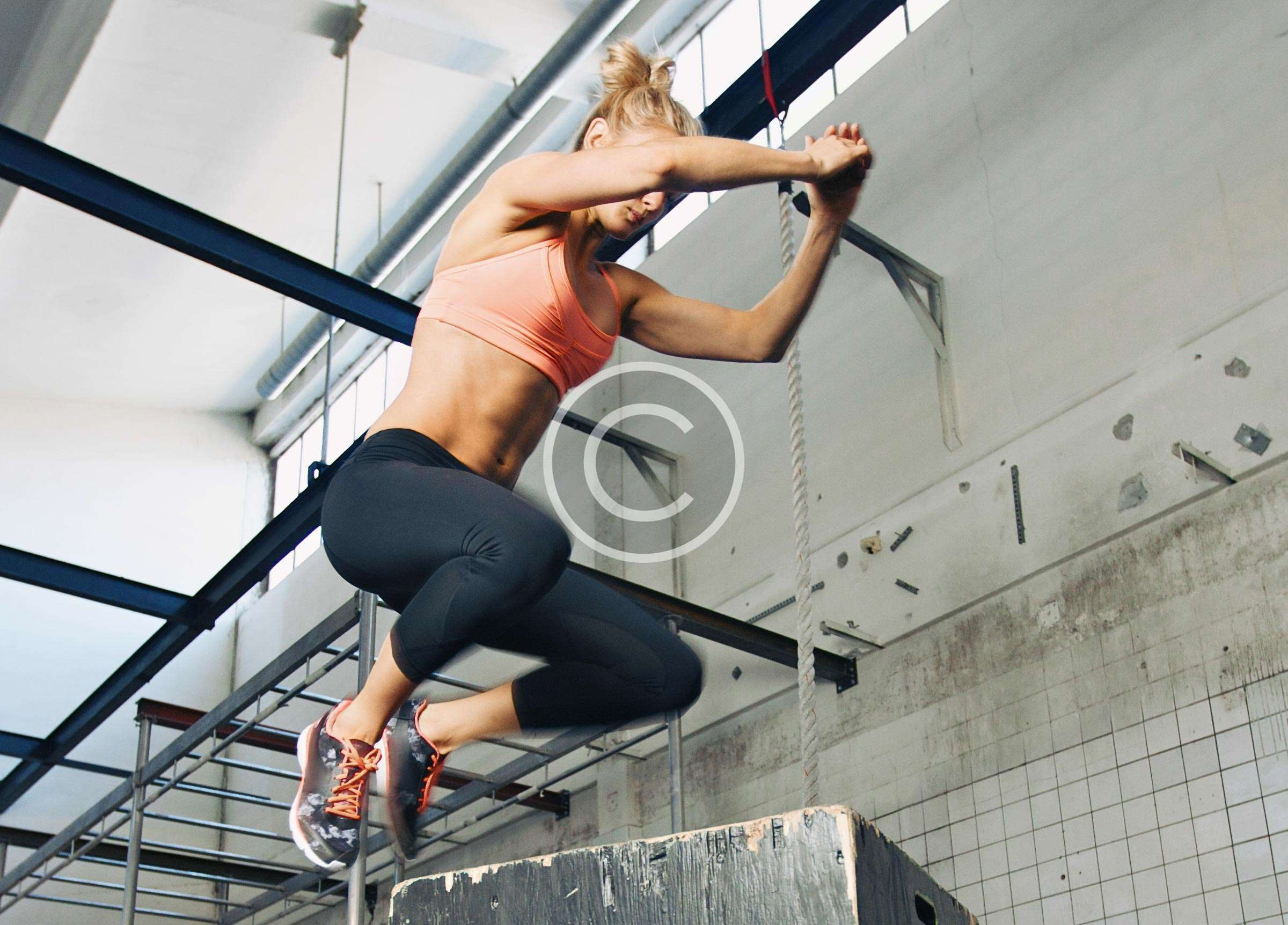 The Most Brutal Crossfit WODs