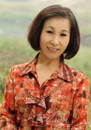 beautiful asian member ping