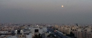 Riyadh December 2014