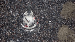 Paris Hebdo March