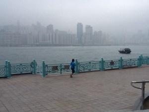 HK Jogging