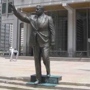 Mayor Rizzo