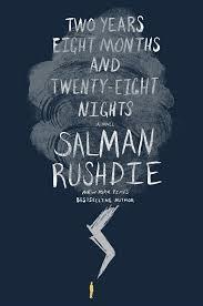 Rushdie twenty eight months