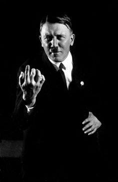 Hitler Oratory