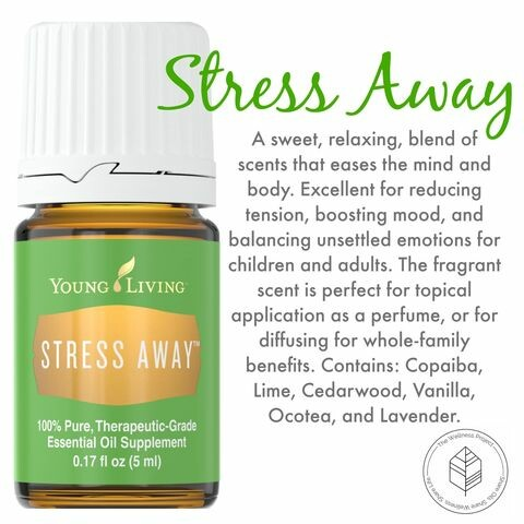 essential oils and emotions growing with spawn