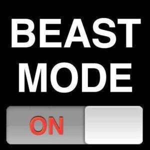 Beast Mode 5 AM