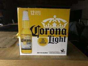 Cinco de Mayo Coronas