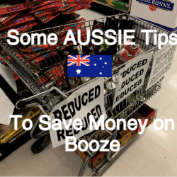 Saving Money on Beer