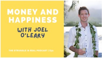 Money and Happiness podcast