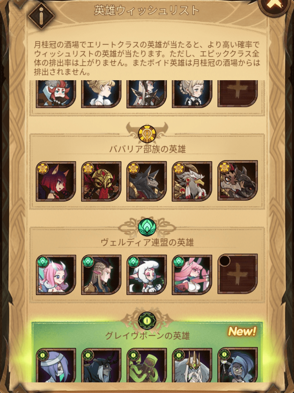 Tier ファイナル ギア