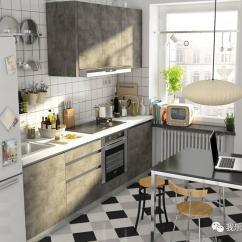 White Kitchen Cabinets Lowes Hood Design 这些厨柜设计让厨房明亮又有高级感 必看技能 在厨房设计中 灰色虽然不够明亮 但它比黑色更有弹性 比白色更有质感 不管是欧式还是现代风格的厨房 灰色都能很好的凸显出低调 奢华的内涵