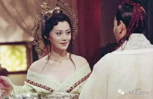 揭秘秦始皇嬴政為何沒有立皇后?是否有一生所愛?