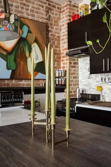 backsplash ideas for small kitchen cost of custom cabinets 我的前半生,要是能住在这样的出租房里,哪怕26㎡也足够了_搜狐文化_搜狐网
