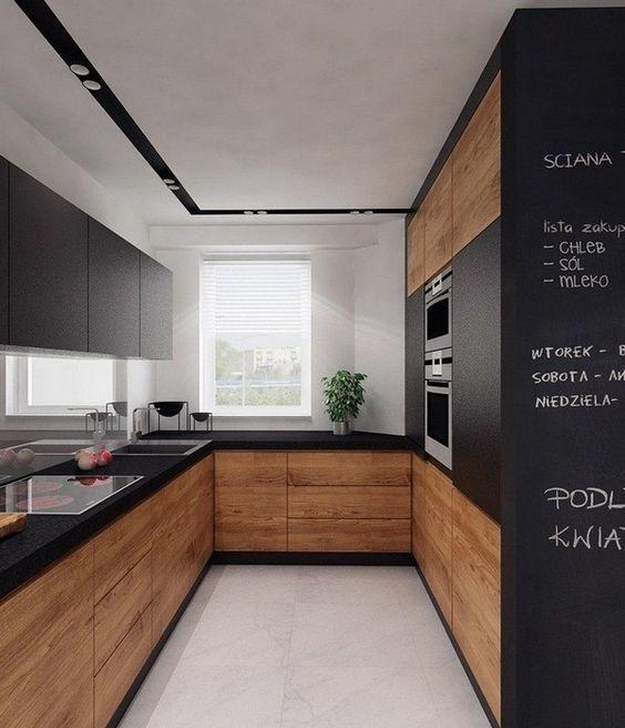 kitchen ideas with island hotel rooms 未来的厨房选择u型 l型 中岛型 这篇可以给你些灵感 与岛屿的厨房想法