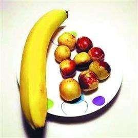 香蕉和冬棗絕對不能一起吃!網友實驗證明。這么吃后果很嚴重!