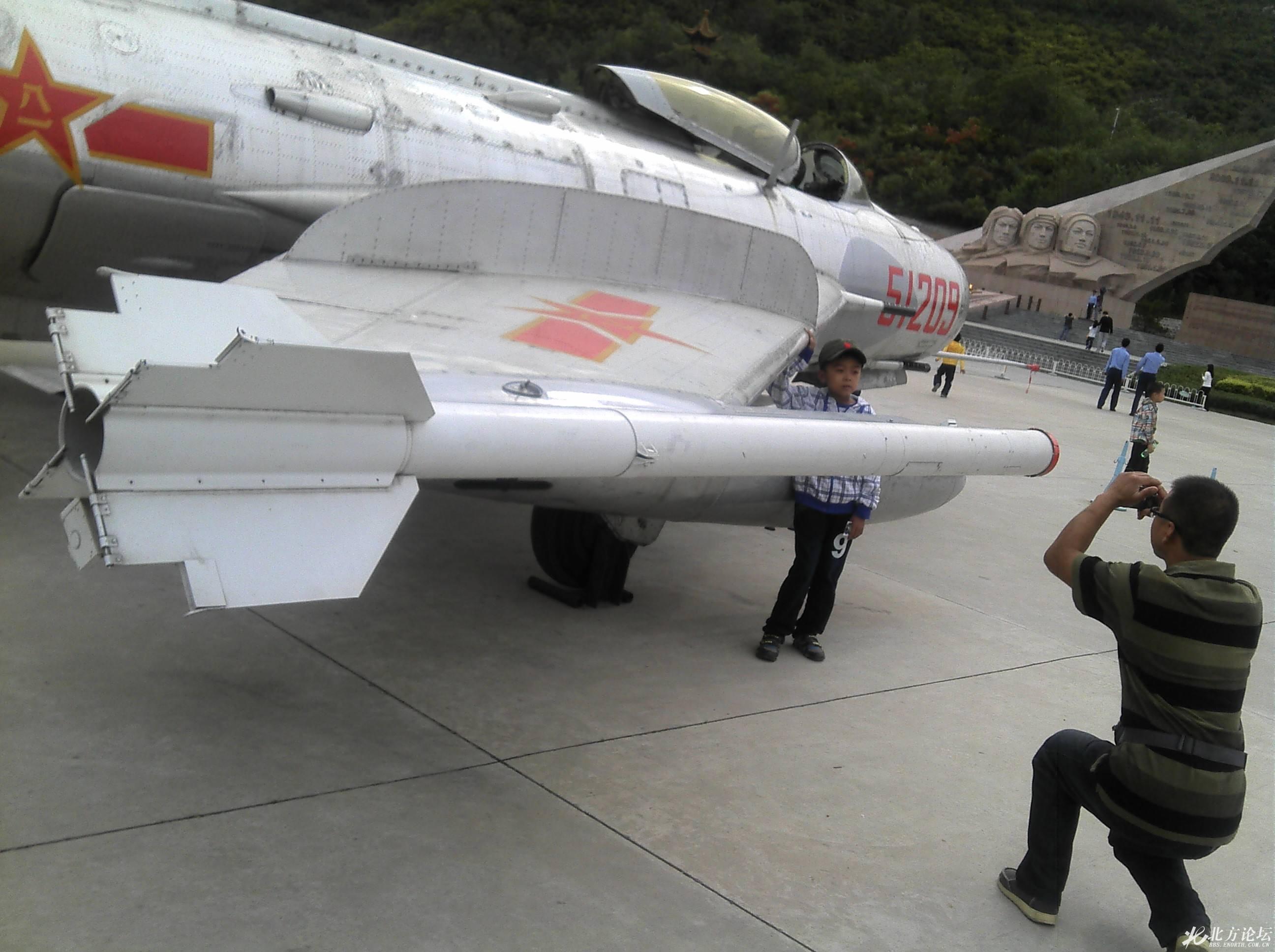 中國殲-6被一問題困擾7年:為何最后是擊落美軍F-4殘骸幫大忙?