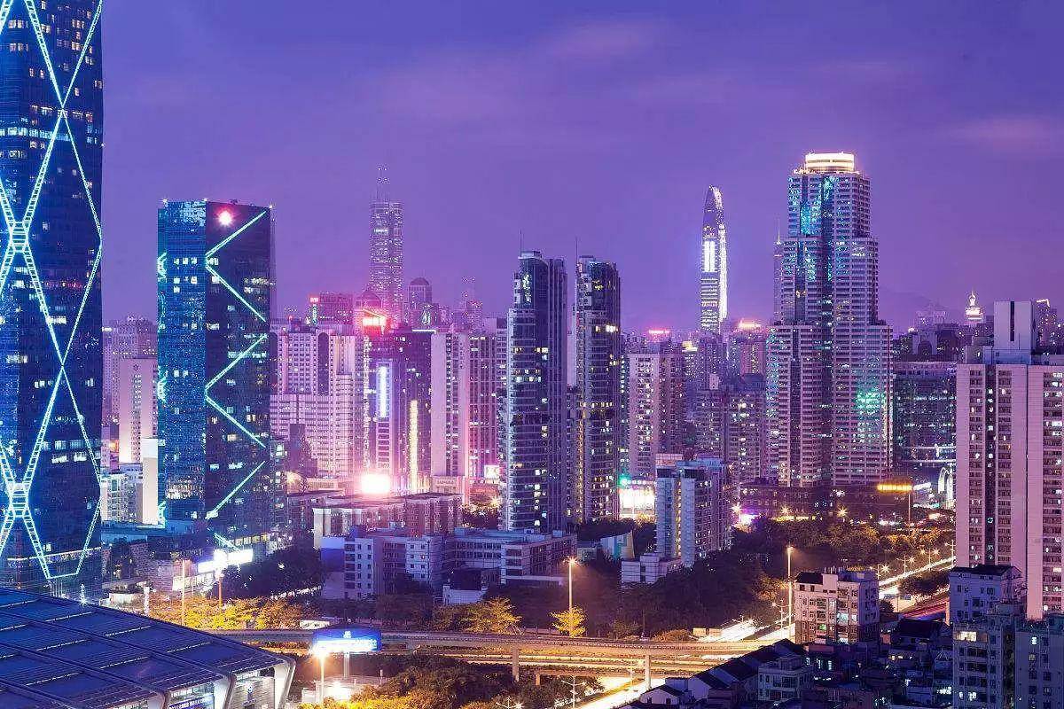 最新!全國一二三四線城市劃分公布!深圳竟…快看看你家是幾線?