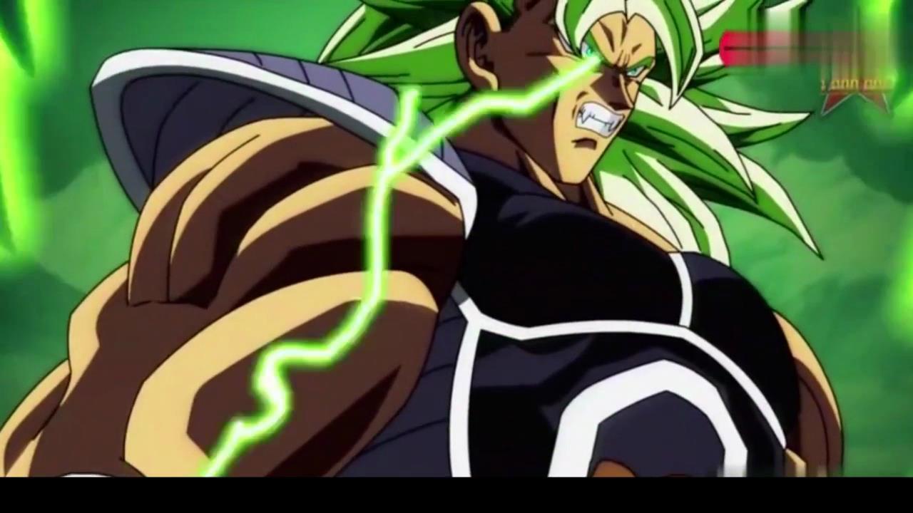 龍珠超. 未來沙魯會被加強. 五種形態會獲得和大神官一戰的能力 | 頭條楓林網