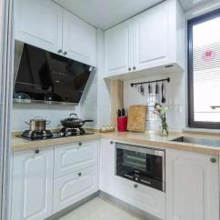 Compact Kitchens Custom Kitchen Island Ideas 这些厨房设计紧凑 不大不小 刚刚好 紧凑的厨房