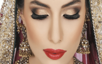 Everything about Indian Bridal Makeup | Beauty ...