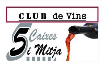 Logo Club de Vins