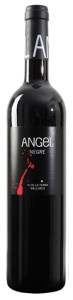 Angel Negre