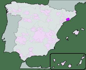D.O. PENEDÉS