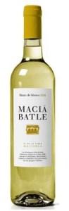 MACIA BATLE BLANC DE BLANCS