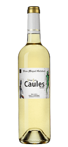 Miquel Gelabert Vinya Son Caules Blanc