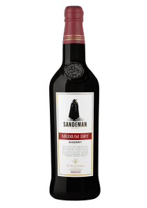 Sandeman Sherry Medium Dry