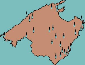 Cervesa 5 illes Mallorca