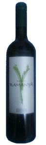 Ramanya Blanc 2016