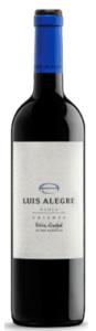 LUIS ALEGRE CRIANZA