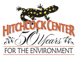 (Transparent) Hitchcock Center Logo