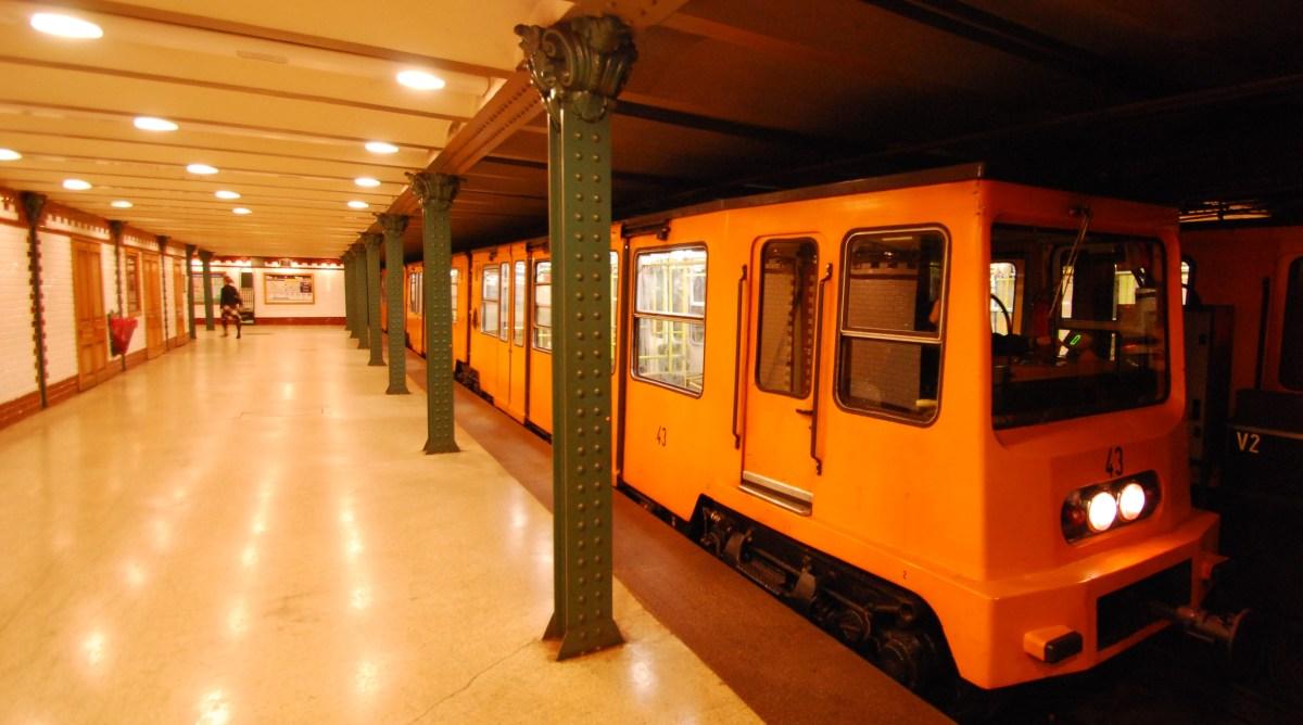 Giao thông công cộng tại Budapest