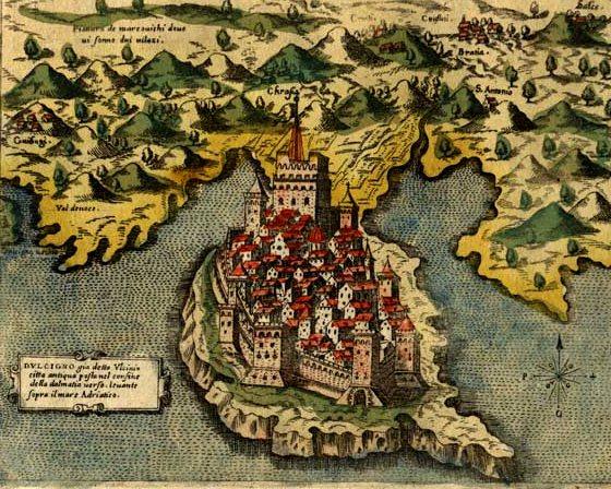 Древна черногорска династия се върна към Православието