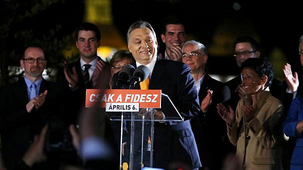 Консерваторите спечелиха изборите и в Унгария