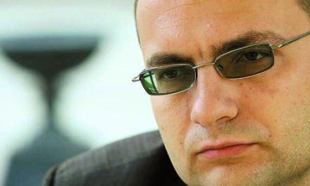 Мартин Димитров: Кремъл има план за овладяване на българската енергетика